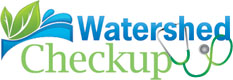 watershed checkup button
