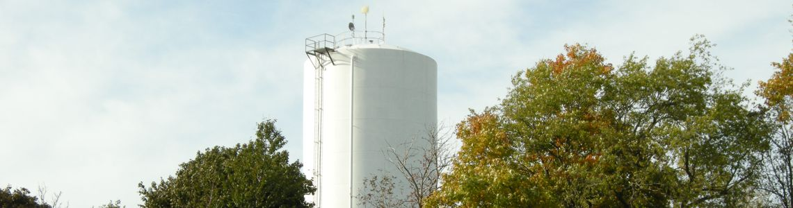 Drinking Water Tower